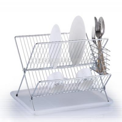 不锈钢碗碟架有必要买吗