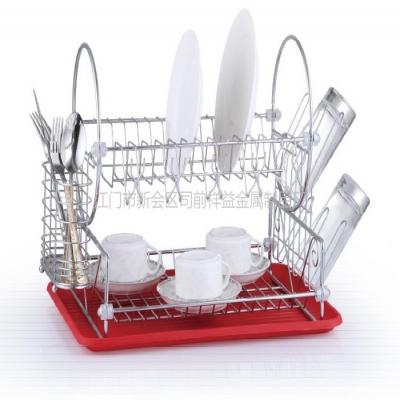如何防止不锈钢碗碟架出现锈斑锈迹